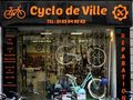 magasin cyclo de ville paris 10eme